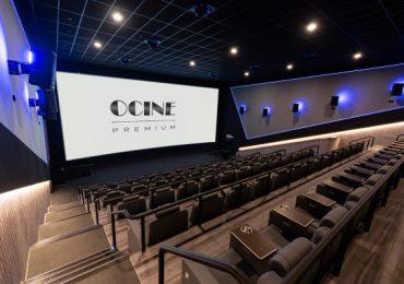 Ocine instala en tres cines más el sistema Filazero