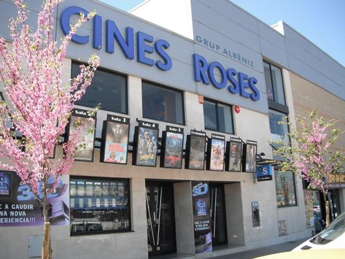 cinemes-roses