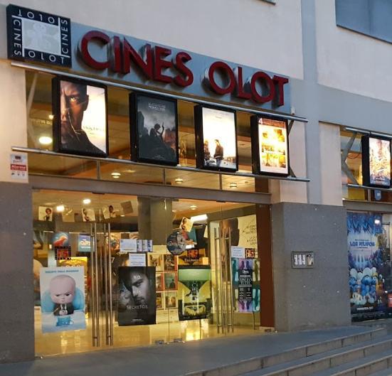 cines-olot